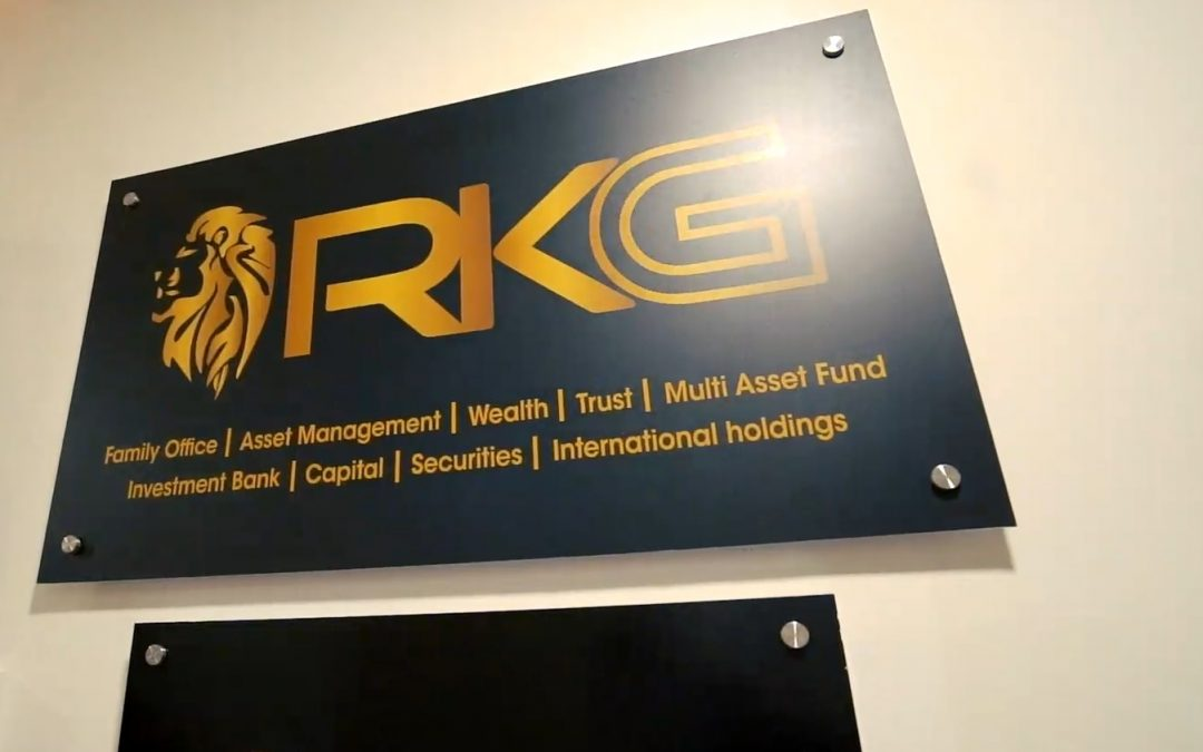 RKG Klozer Trust Malaysian Office Soft Launch